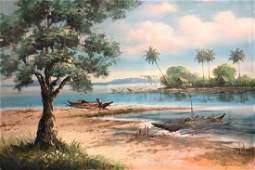 Cesar Buenaventura, Philippines 1919-1983