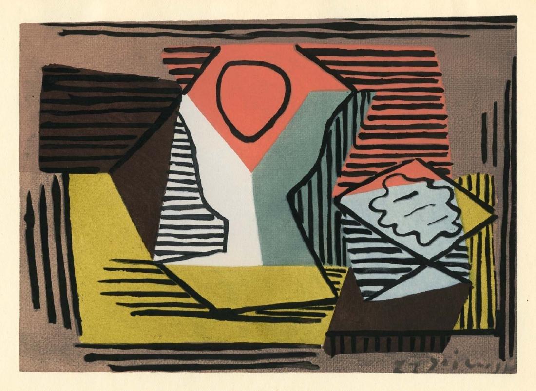 Pablo Picasso , Ponchoir