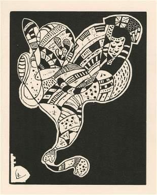 Wassily Kandinsky Origin