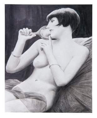 Yaniel Agrafojo ,Untitled