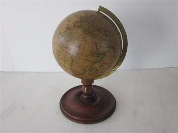 """Gilman Joslin 6"""" Table Globe"""