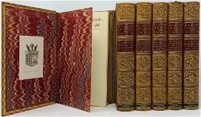 BYRON (GEORGE GORDON). 1788-1824 The Poetical Works