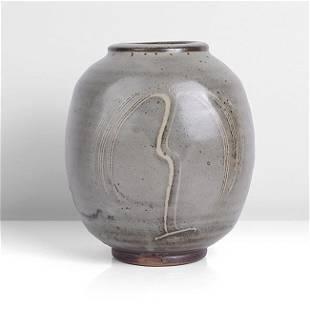 Bernard Leach (British, 1887-1979)