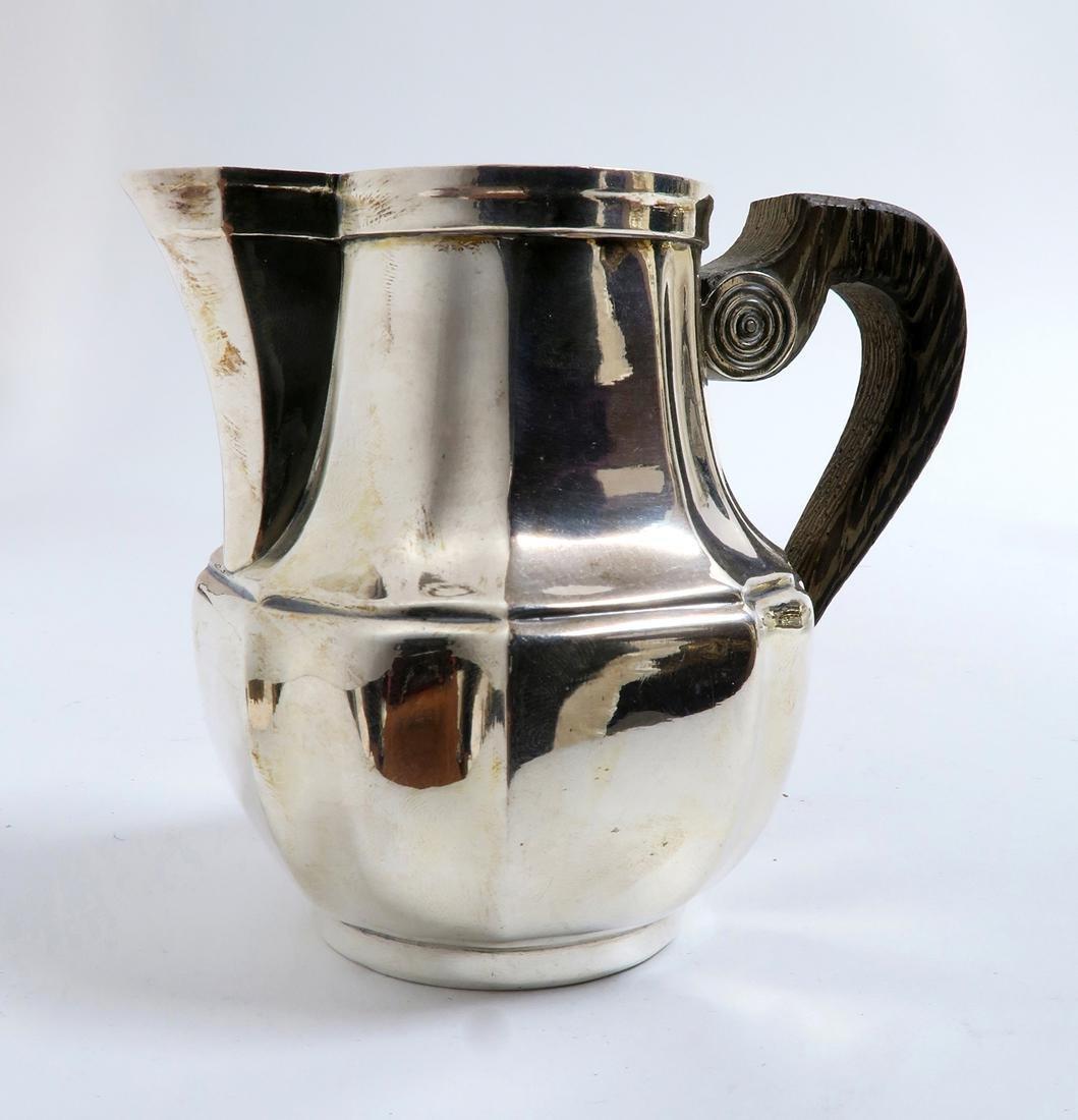 Christofle Silver-Plated Tea Service - 6