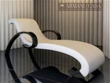 Armani Casa, Borromini Chaise Lounge