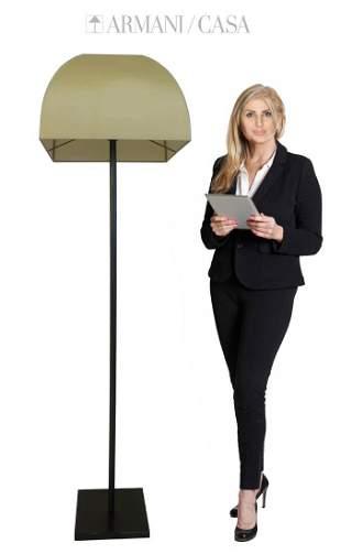 ALICIA Giorgio Armani Casa Floor-Standing Lamp
