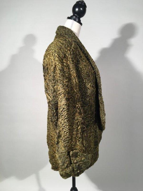 Persian Lamb Jacket - 3