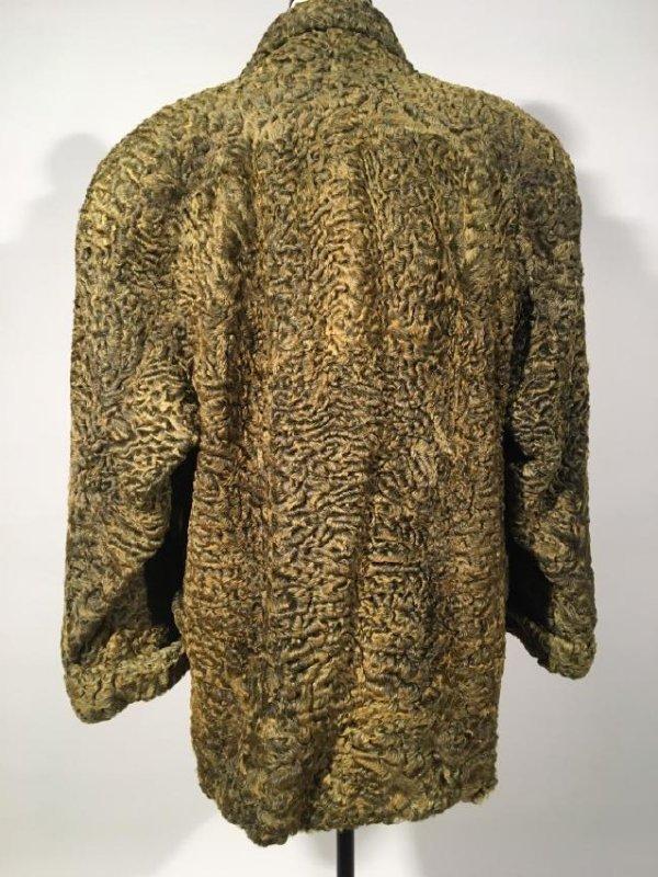 Persian Lamb Jacket - 5