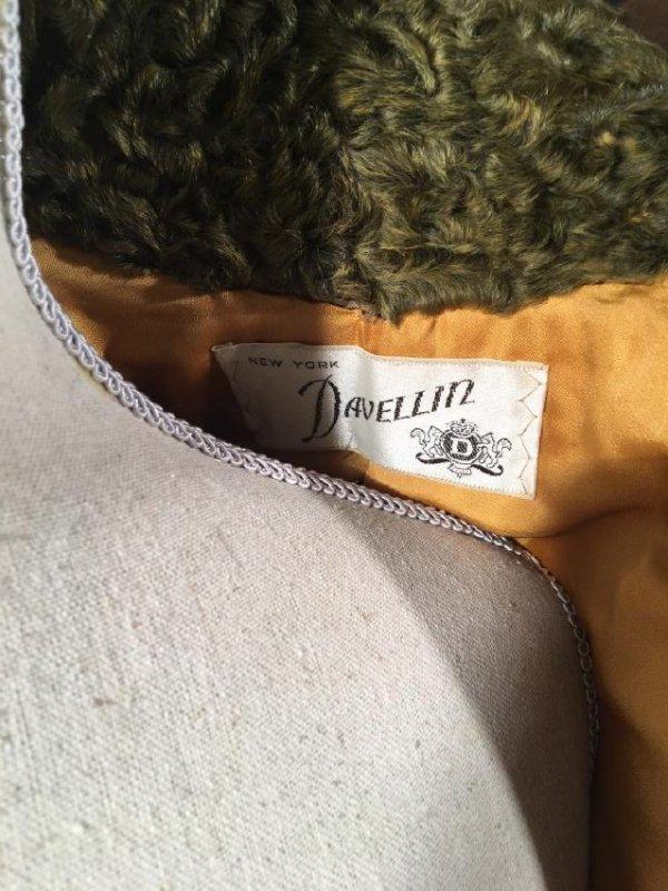 Persian Lamb Jacket - 8