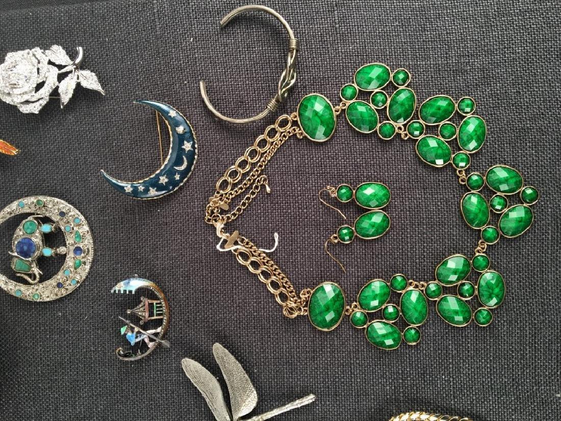 Costume Jewelry, Misc. - 10