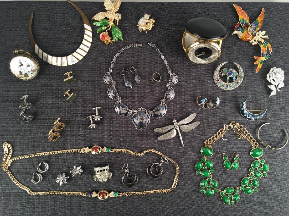 Costume Jewelry, Misc.