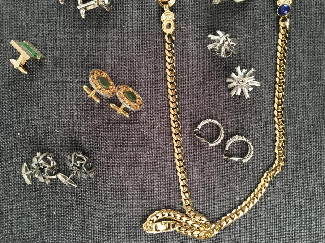 Costume Jewelry, Misc. - 2