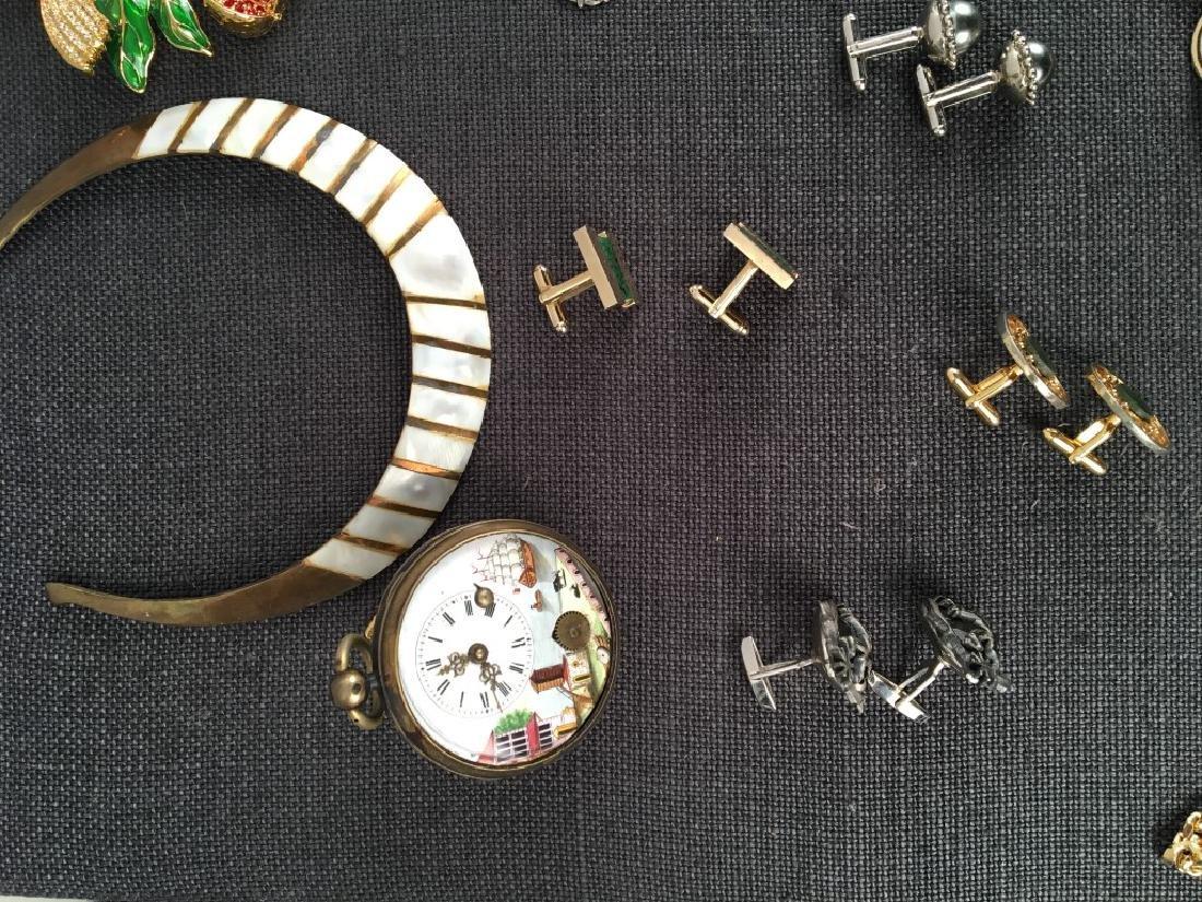 Costume Jewelry, Misc. - 3