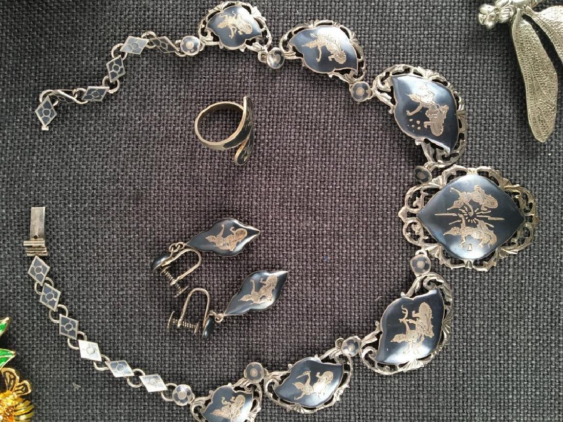 Costume Jewelry, Misc. - 6
