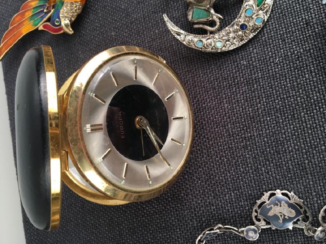 Costume Jewelry, Misc. - 7