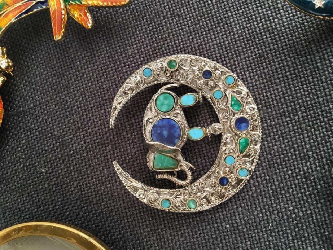 Costume Jewelry, Misc. - 8