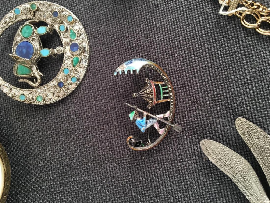 Costume Jewelry, Misc. - 9