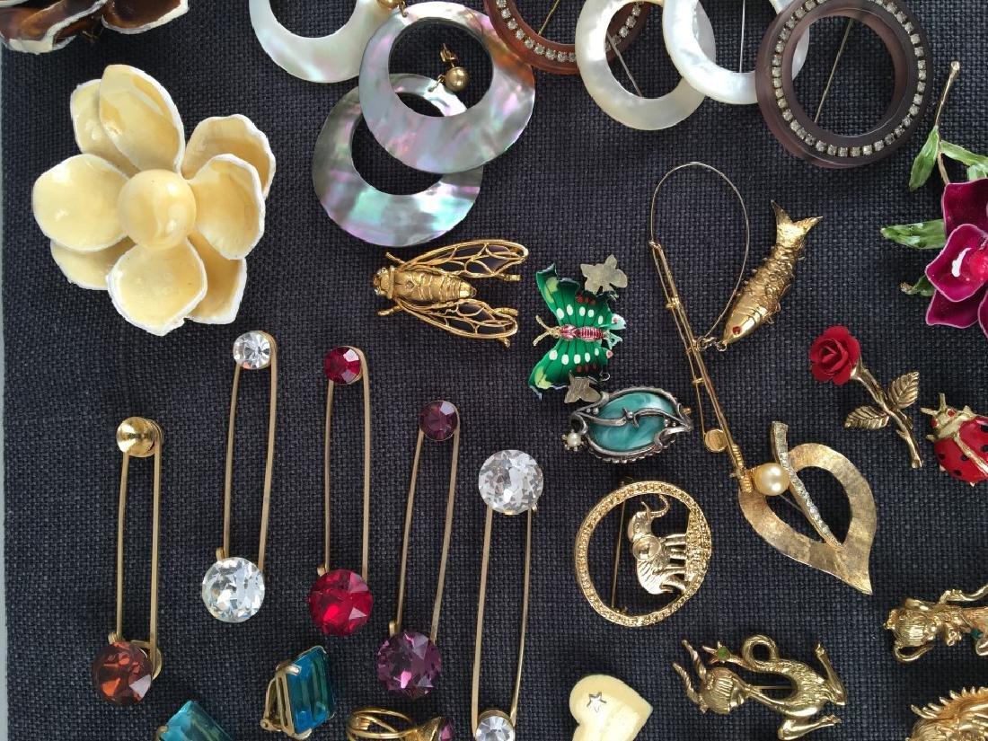 Costume Jewelry, Misc. - 4
