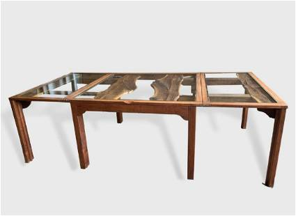 Phillip Lloyd Powell, Expanding Dining Table