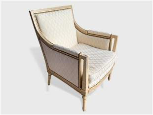 1950's Bergere Directoire Style