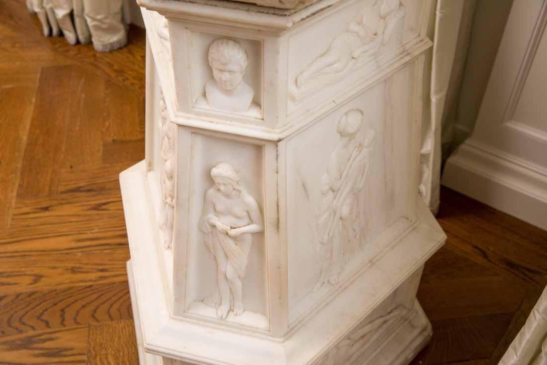 Mercury's Pedestal - 6