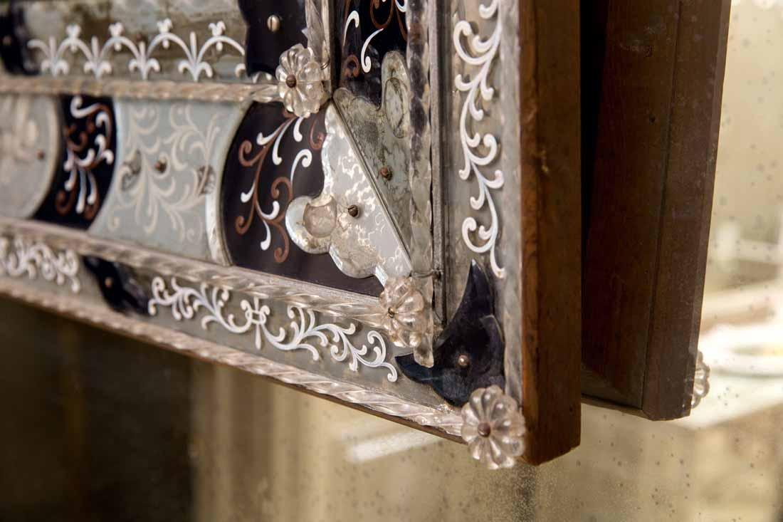 Venetian Mirror - 10
