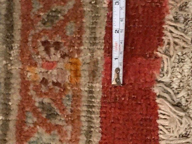 Persian Sultanabad Carpet - 9