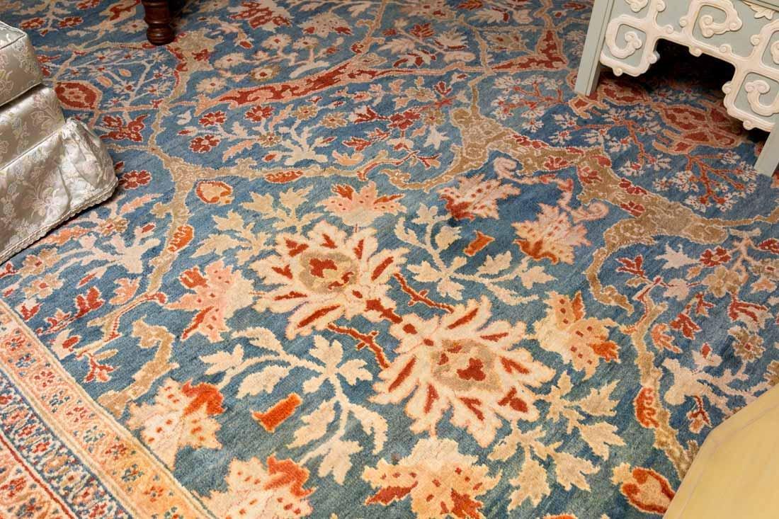 Persian Sultanabad Carpet