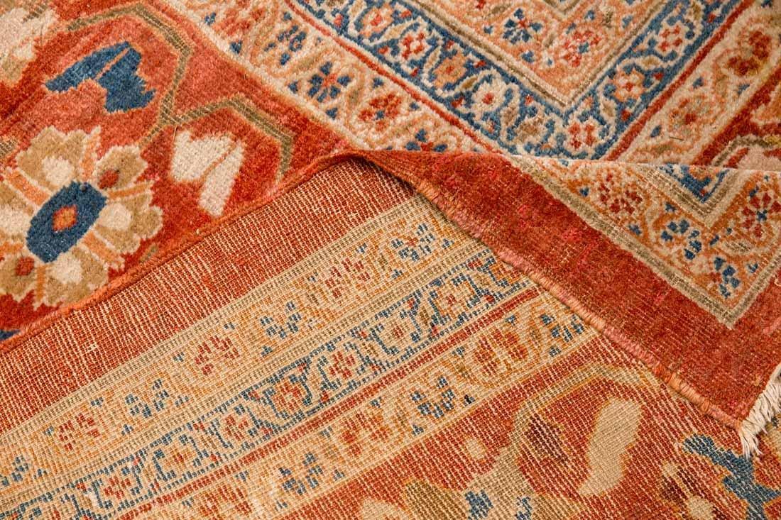 Persian Sultanabad Carpet - 7