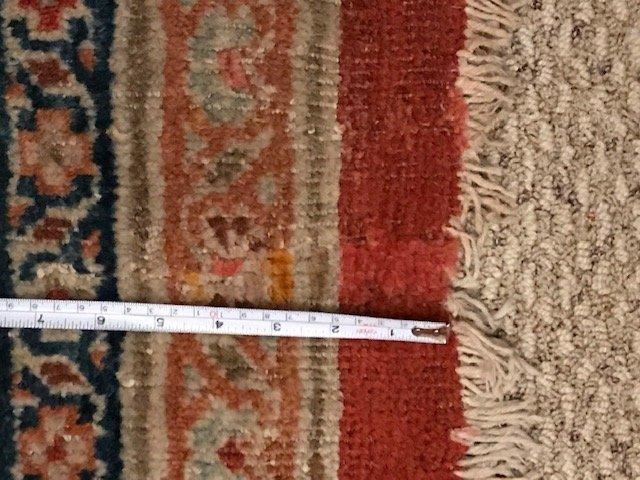 Persian Sultanabad Carpet - 8