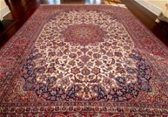 Isfahan Oriental Carpet