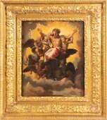 After Raphael Sanzio, 19th century 'Ezekiel's Vision'