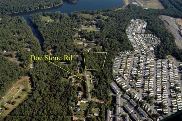 3: Arliss Estates- 1 acre lot