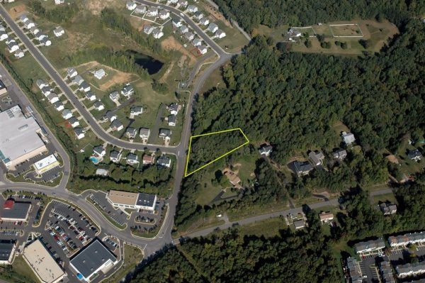 8: Christy Farms- lot 60 3.36 acres