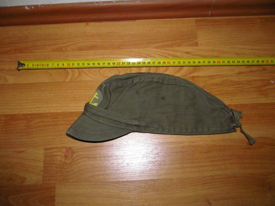 WW2 Japanese Naval landing Forces Hat