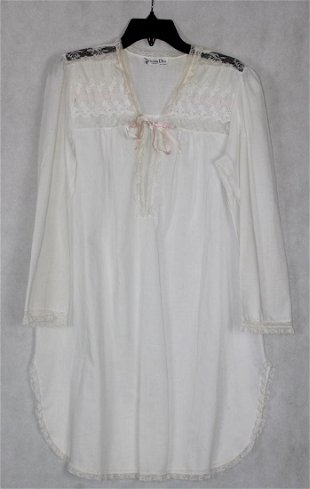 97df60558 Vintage Christian Dior Fashion for Sale   Antique Christian Dior Fashion