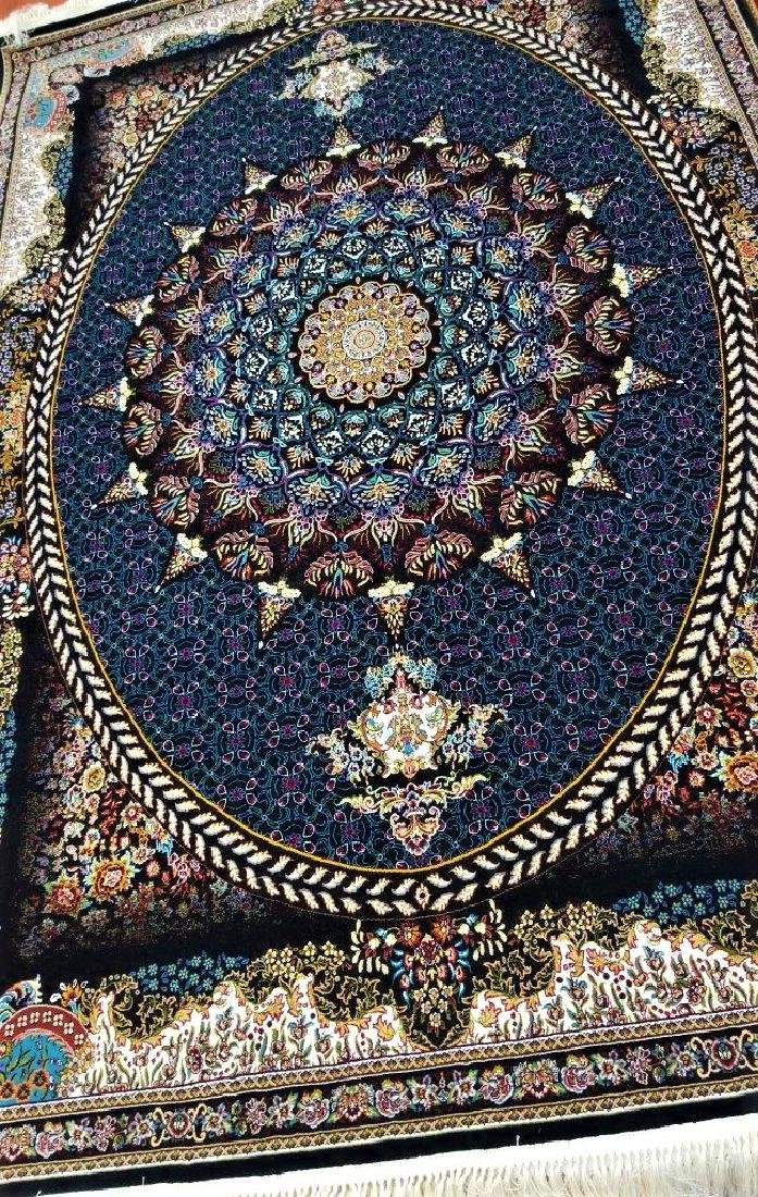 Intrinsic Persian Rug