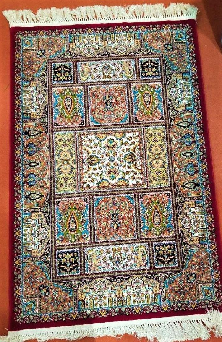 MAGNIFICENT AUTHENTIC PERSIAN Rug