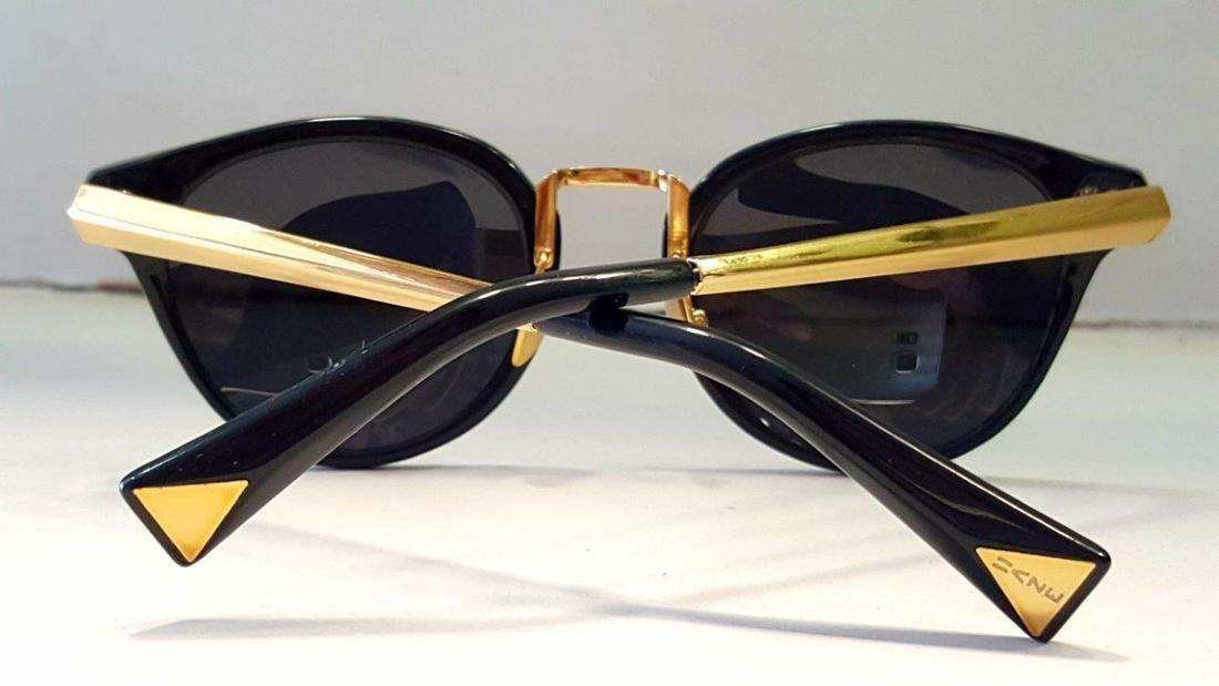 Multi Coated Polairsed Italian Ladies Glasses