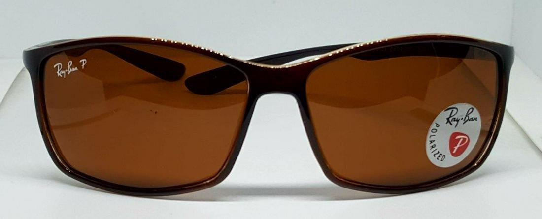 Ray Ban Polarized UV Protective Glasses