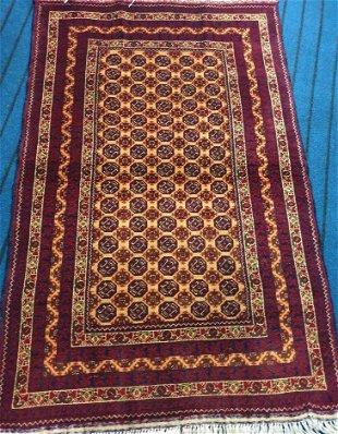Hand Made Persian Rugodern Rugs