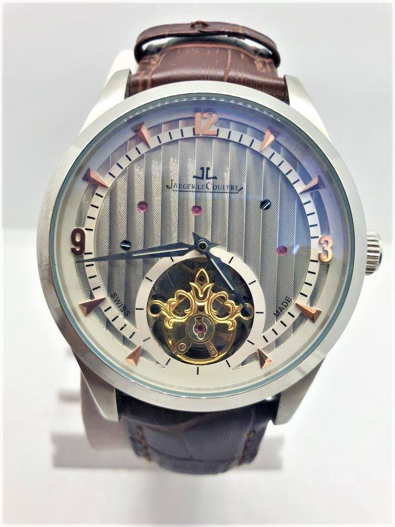 JAEGER LECOULTRE Master Control Automatic Watch Sep 15