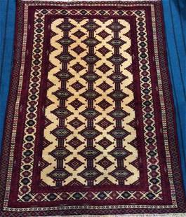 Kazak Handmade Rug