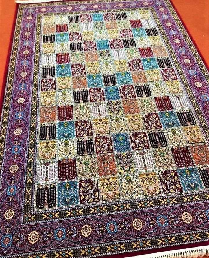 DECORATIVE PERSIAN Rug