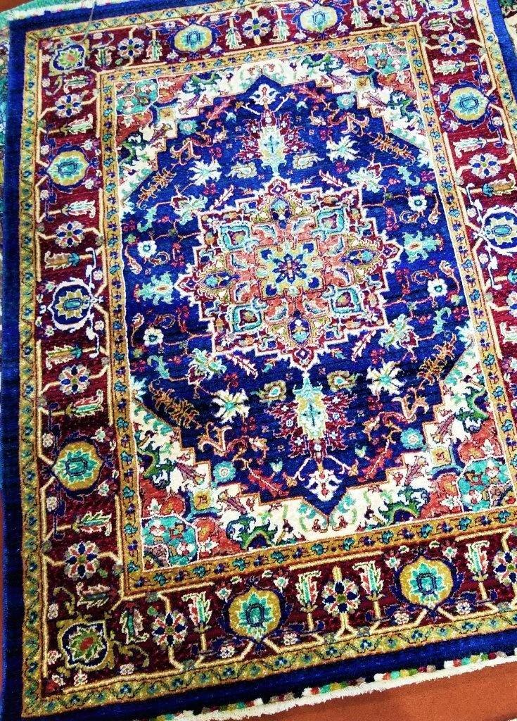 EXQUISITE PERSIAN Rug