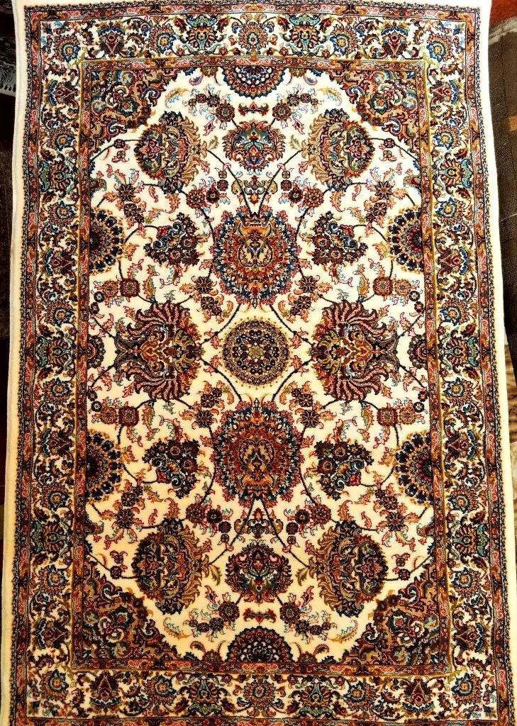 Shiraz Gabbeh Persian Rug 3'x5'