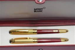 Tribute to Montblanc Meisterstück Hommage À W.A