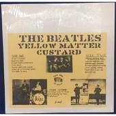 Red Splatter Vinyl Bootleg  The Beatles