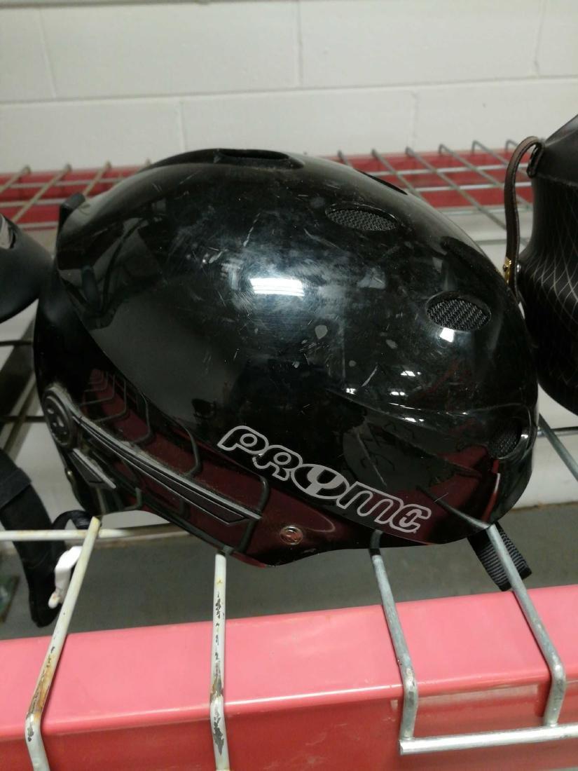 Ski Helmets - 3
