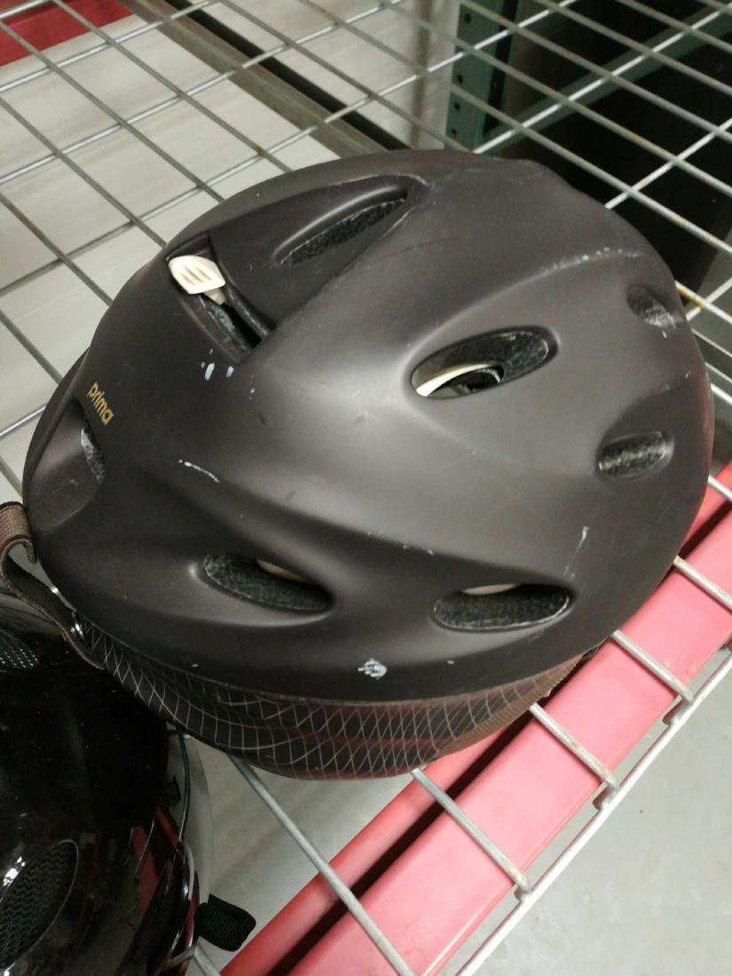 Ski Helmets - 4
